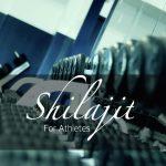 Shilajit for Athletes