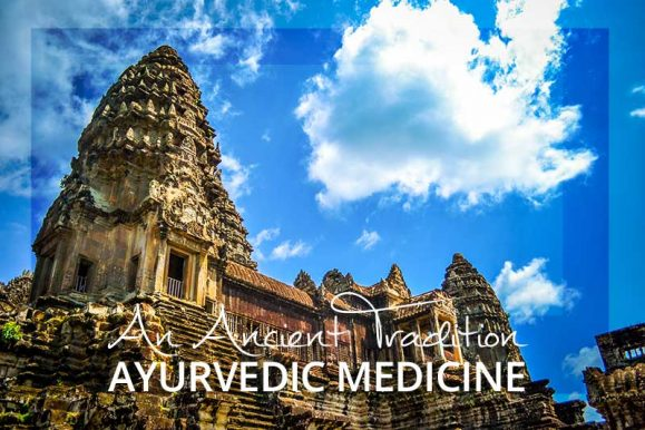What is Ayurvedic Medicine? A Look at the Ancient Tradition
