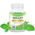 Morpheme Remedies – Shilajit
