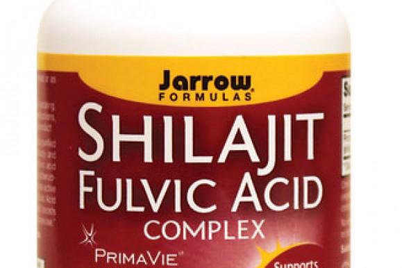 Primavie Shilajit