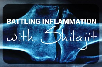 Battling Inflammation with Shilajit