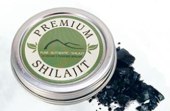 Premium Shilajit